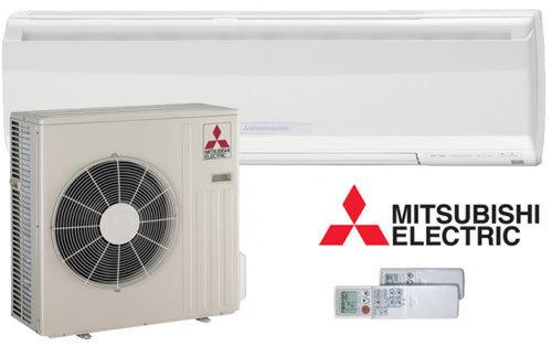 Mitsubishi Air Conditioner Mitsubishi Mini Split