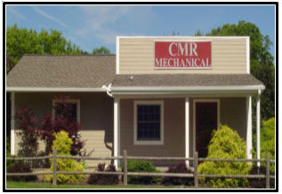 CMR Mechanical - Heating Ann Arbor