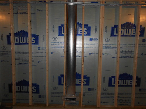 Spray On Pipe Insulation Foam Spray Foam Sealant Fireblock