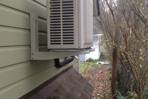 Mitsubishi Mini Split Heating And Cooling By A