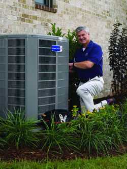 Heating and Cooling Ann Arbor | Clean and Check Inspection