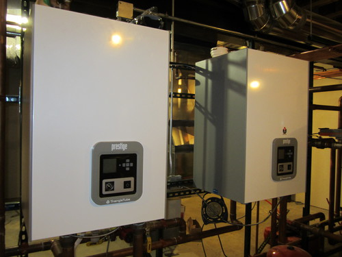 heating and cooling ann arbor | CMR Mechanical