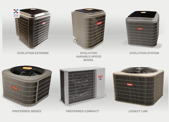 Heating Hybrid Heat Pumps