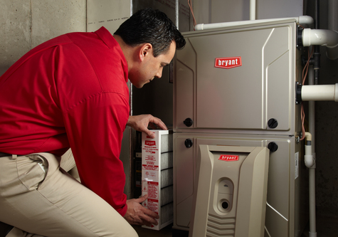 Air Filtration Systems Ann Arbor
