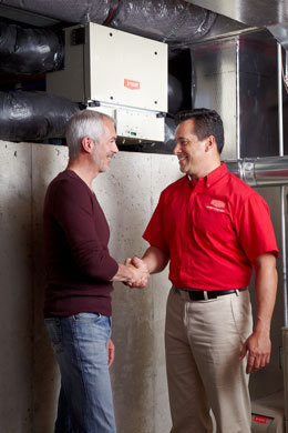 What Does it Mean To Be a Bryant Dealer For Heating in Ann Arbor?
