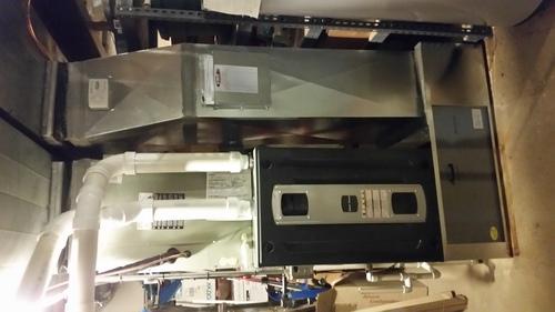 Air Conditioner & Furnace Installation in Dexter, Michigan ...
