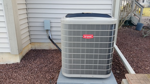 Air Conditioning Repair Ann Arbor