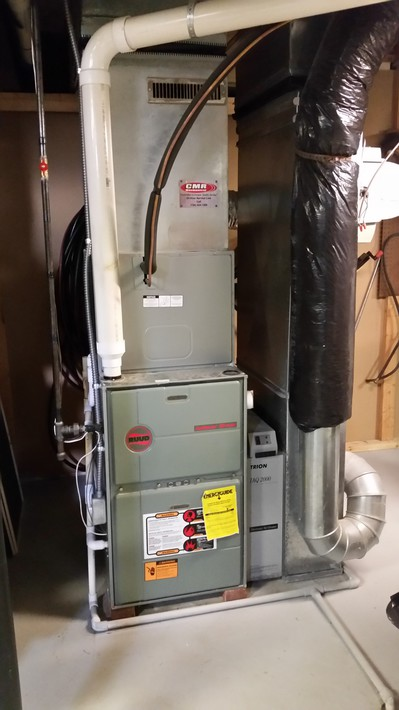 Simple Tips to Improve Furnace Function!