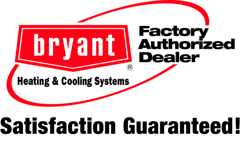 Why Choose a Factory Authorized Bryant Dealer?