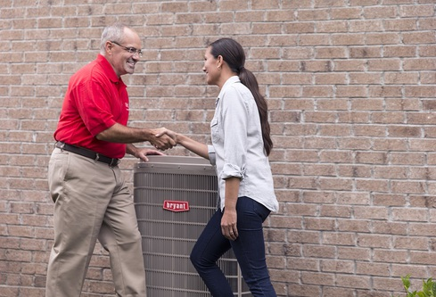 How Your Heating and Cooling Systems Interact