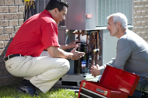 Air Conditioning Contractors in Ann Arbor Help You Decide When It's Time to Upgrade!