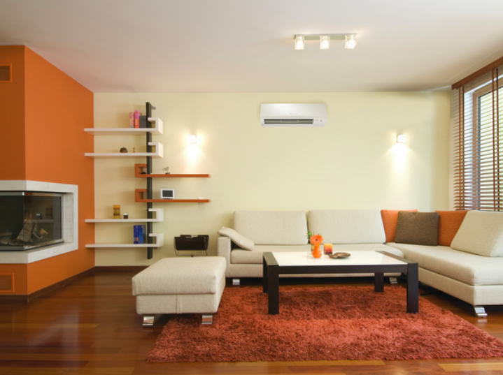 Mitsubishi Ductless Heating and Cooling Ann Arbor