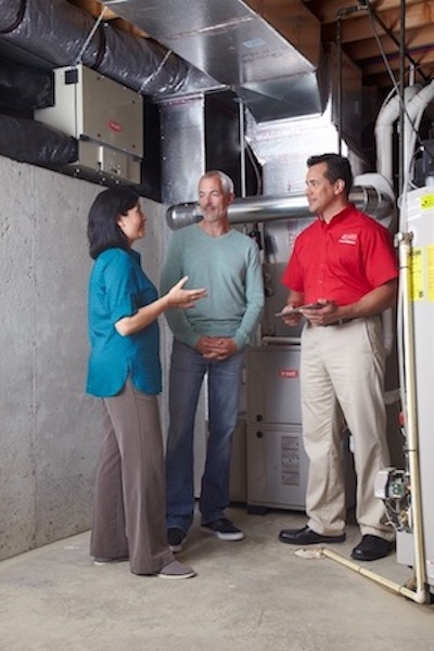 How to Compare Home Heating Systems