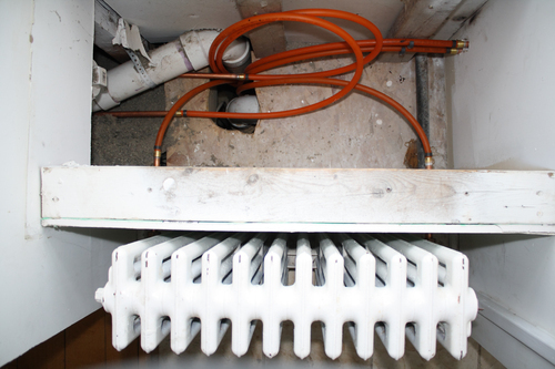 Carrier Furnace Heating Ann Arbor Zingerman S Farm Project