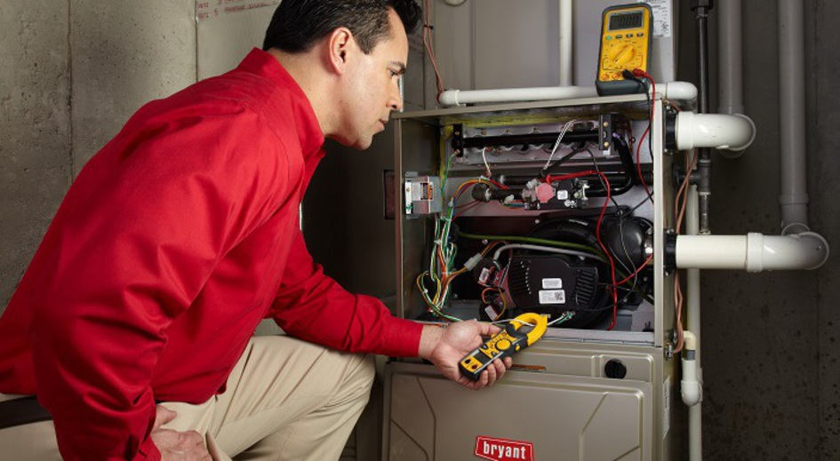 Get a $99 Clean & Check Inspection Today on Your Air Conditioner or Furnace!