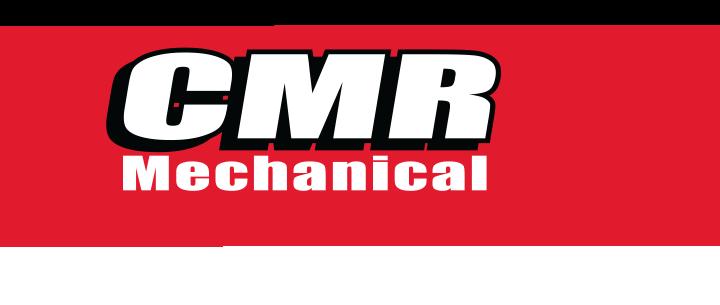 CMR Mechanical Ann Arbor